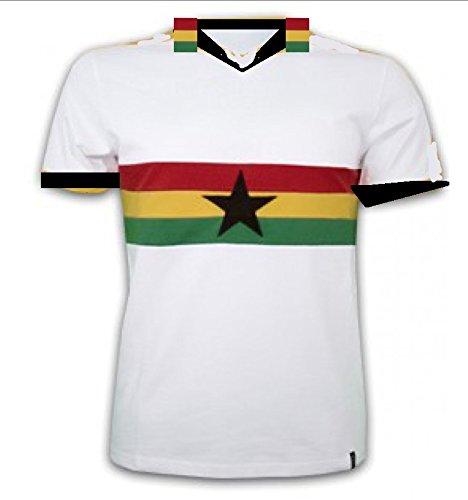 IDM Trikot, Fantrikot, Fanshirt Ghana