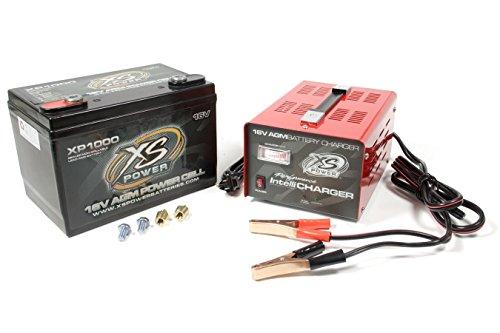 XS Power Automotive Performance Batteries & Accessories - Best Reviews Tips