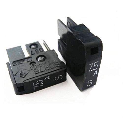 Daito Fusible de alarma SDP75 7,5 Amp 125 V FANUC 7,5 A