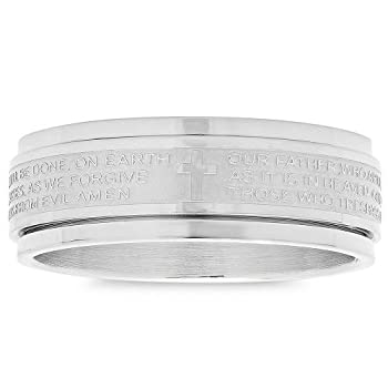 Best stainless steel ring set 2 Reviews