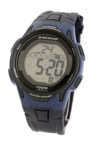 Dunlop Reloj Reloj Dunlop Dun103G03 Azul