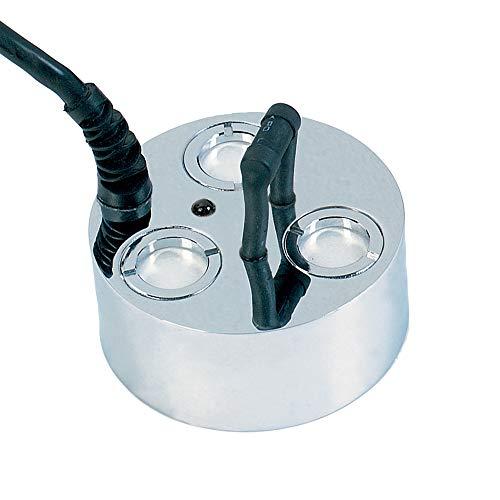 Humidificador de aire ultrasónico Mist Maker - 3x Membranas 20mm (DK3-24)