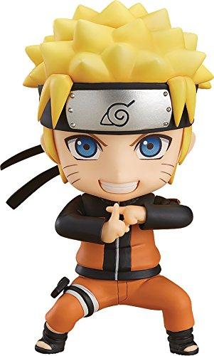Good Smile Company g90244Nendoroid Naruto Uzumaki Action Figur