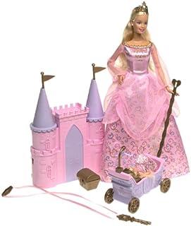 Barbie and Krissy Princess Palace Playset