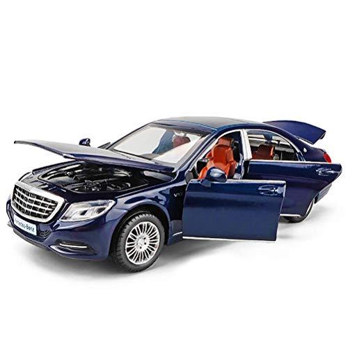 ZY Los Modelos de Rolls Royce Cullinan SUV Diecast Metal del Coche, Coche Modelo de la aleación de Coches, de Modo Escala Coches Cullinan |Alta de la simulación |1:24 |, MercedesG65Red LOLDF1