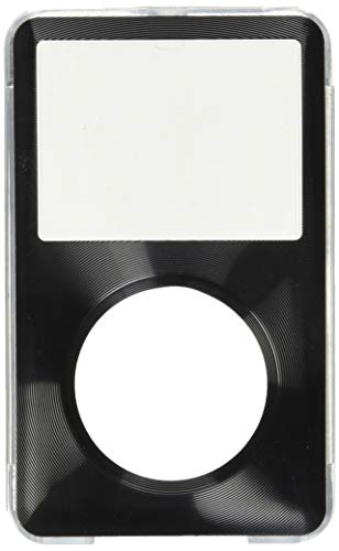 MIP INC Classic Hard Case with Aluminum Plating for Apple iPod 80gb 120gb 160gb (Black)