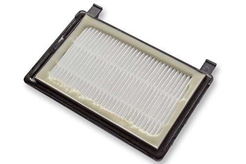 vhbw Filtro reemplaza Philips VA0736, VZ152HFB Filtro para - Filtro HEPA antialérgico