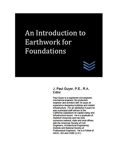 An Introduction to Earthwork for Foundations