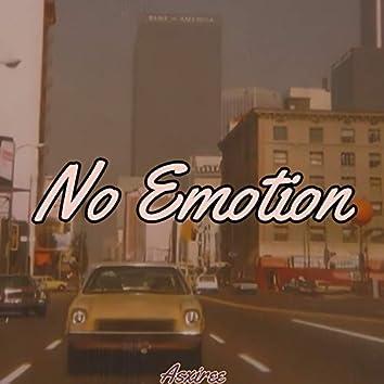 No Emotion