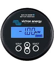Victron Energy BMV 712 Black Smart VE.Direct Bluetooth geïntegreerde batterijmonitor