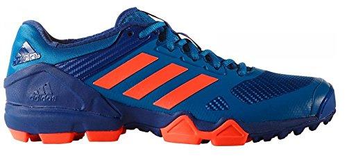 Adidas Adipower Hockey 3 Schuhe – AW16, Blau - blau - Größe: 47 EU