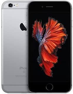 Apple 【SIMロック解除済】au iPhone6s 64GB A1688 (MKQN2J/A) スペースグレイ