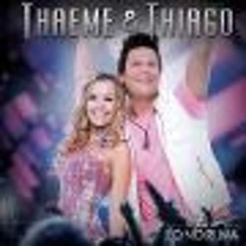 Thaeme & Thiago - Ao Vivo Em Londrina [CD]