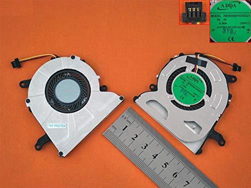 Kompatibel für Sony Vaio Fit 13A, SVF13, SVF13N, SVF13N1J2ES Lüfter Kühler Fan Cooler Version 2