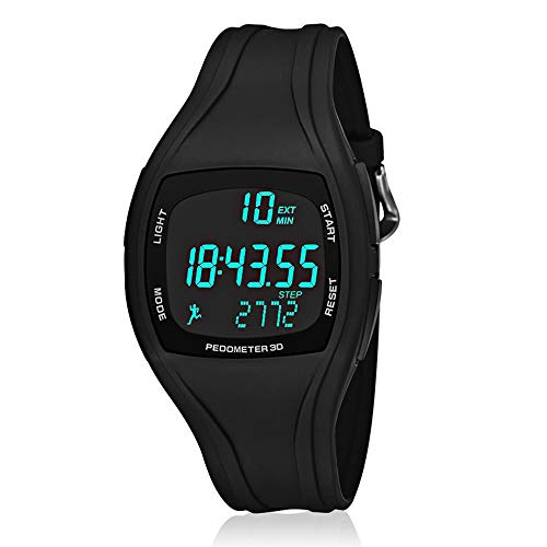 CFGem Adolescent Multi-Functional Sports Digital Watch