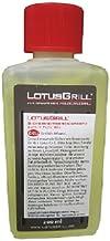 LotusGrill BP-L-200 - Gel bioetanol encendido, 200 ml