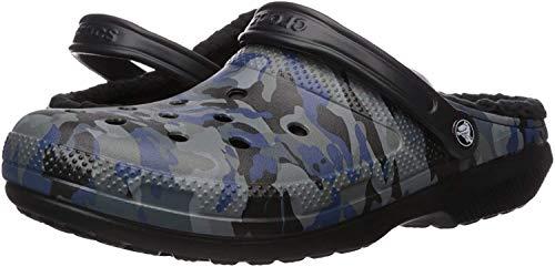 Crocs Classic Lined Graphic II Clog U