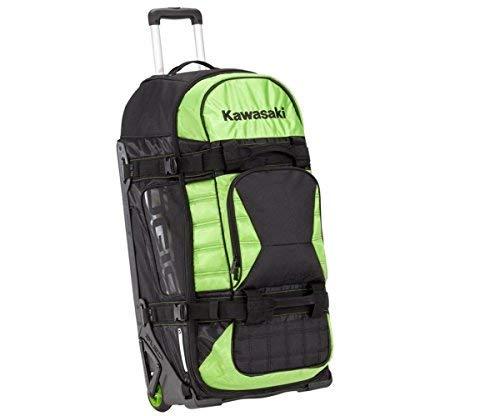 Kawasaki Ogio Bolsa de Viaje con Ruedas Travel Bag