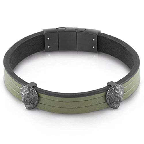 Guess Herren Armbänder aus Leder