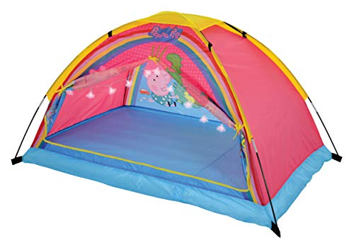 Peppa Pig M009722 Dream Den Tent, Multi