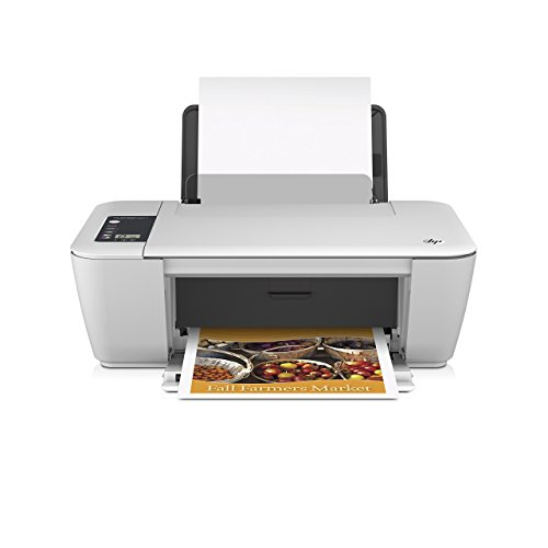 Fantastic Deal! HP DeskJet 2544 Compact All-in-One Wireless Printer with Mobile Printing (D3A79A) (R...