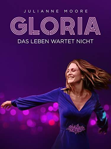 Gloria - Das Leben wartet nicht [dt./OV]