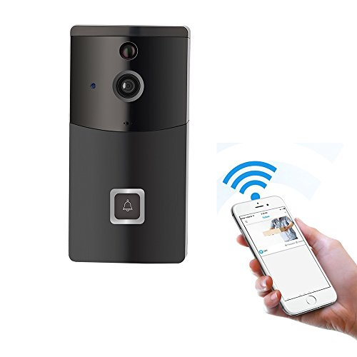 Comprar Timbre con video WiFi, GAKOV GAB10