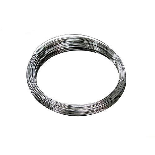 qinggw La tensión del Resorte 1pc Wire for torsión Extensión muelles de compresión 0,2/0,25/0,3/0,4/0,5/0,6/0,7/0,8/0,9/1.0x5000mm (tamaño : 0.7x5000mm)
