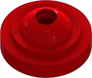 Silca Elastomer Seal Presta Chuck 242
