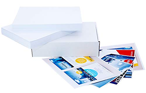 Glossy Photo Paper 8.5 x 11 Inches (200 Sheets) 230gsm