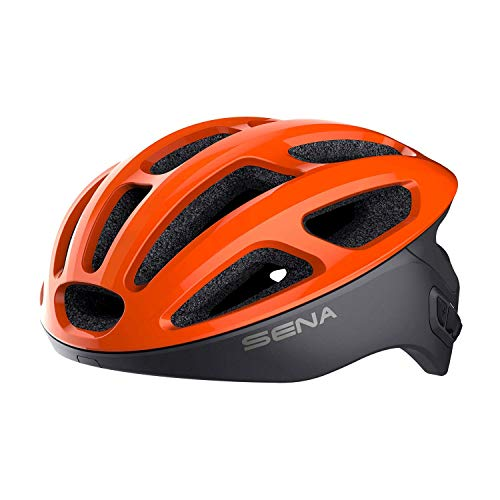 Sena Unisex lowest profile cycling Cycling Helmet