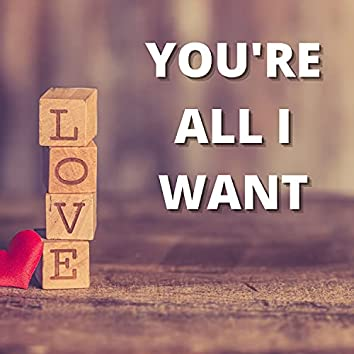 You're All I Want