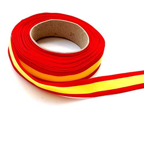 10m Cinta Bandera España