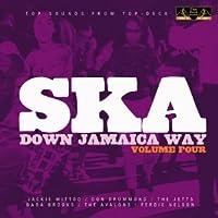 Ska Down Jamaica Way - Vol.4 by Various Artists (2003-11-04)
