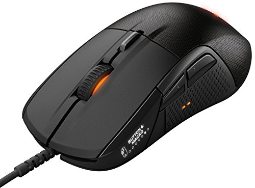 Build My PC, PC Builder, SteelSeries 62331