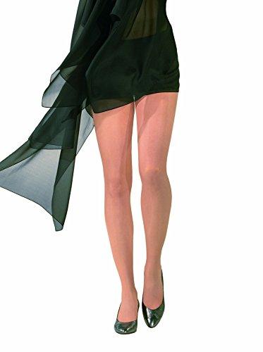 Bahner Classic Line 70 Denier Support Panty plus size Zwart XL
