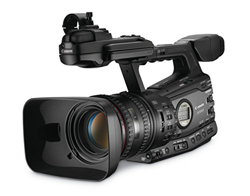 Canon XF300 High Definition Professional...