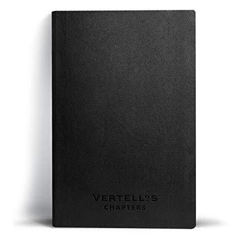 Vertellis Chapters Diario - Bitacora de Reflexión 13 semana, Cuaderno Escritura Inspirador, Diario Guiado - Cultivar Conciencia, Practicar Gratitud, Ser Inteligente Emocional