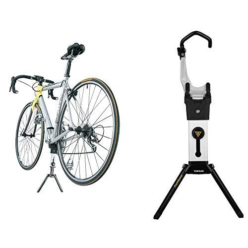 Voolok Portabicicletas Plegable portátil de aleación de Aluminio para Bicicletas, con Revestimiento...