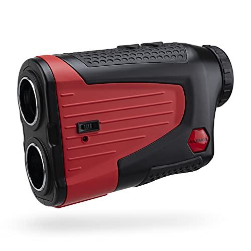 AILEMON Pro 1200 Yard Laser Rangefinder, 6X Magnification,...