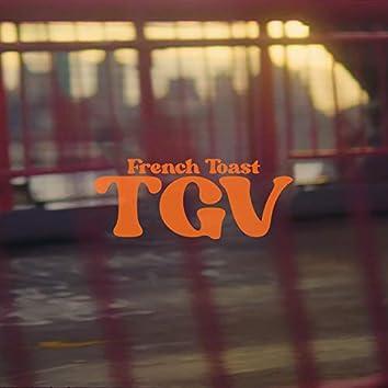 T.G.V.