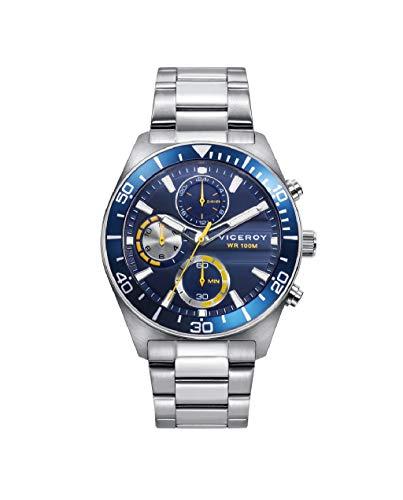 Reloj Viceroy Next BH multifuncion caballero 46793-37