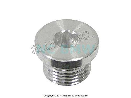 Price comparison product image for Porsche Cayenne s / t Engine Oil Drain Plug GERMAN new