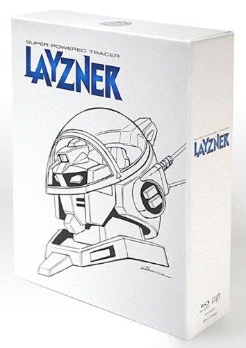 Animation - Spt Layzner Blu-Ray Box (7BDS) [Japan LTD BD] VPXY-71990