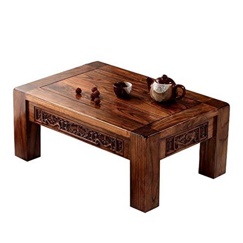 Couchtische Möbel/Wohnzimmer/Tische Balkon Erker Fenster Tisch Japanischen Tatami Boden Massivholz Kleinen Tisch Studie Studie Tisch