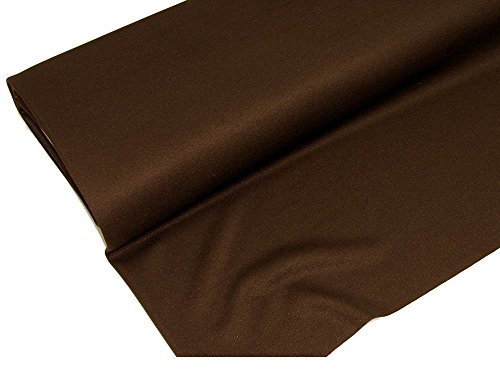 Chocolate Brown Speaker Grill Cloth 60 Inch x 36 Inch, A-570