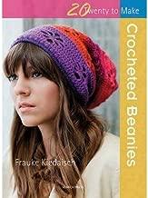[(Crocheted Beanies)] [ By (author) Frauke Kiedaisch ] [October, 2013]