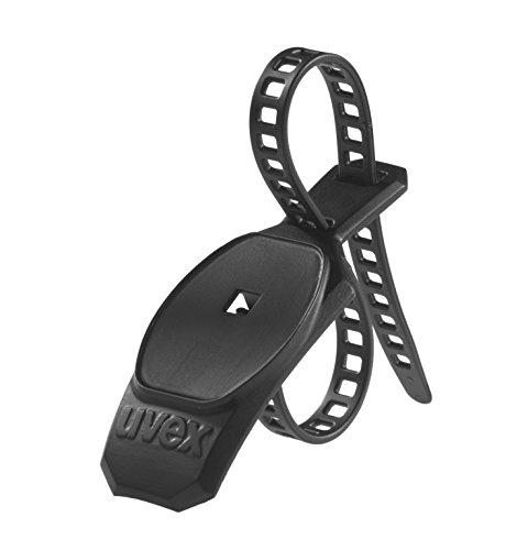 Uvex Unisex - volwassenen, quatro adapter camera accessoire, one size