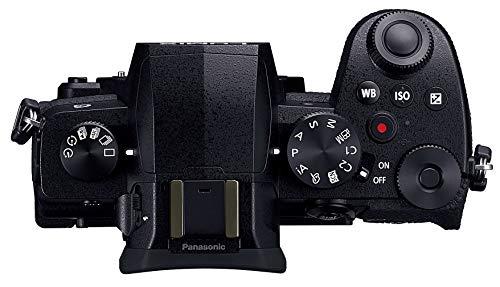 パナソニックミラーレス一眼カメラルミックスG99ボディ2030万画素ブラックDC-G99-K