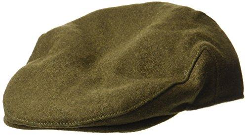 FJÄLLRÄVEN Unisex Forest Schirmmütze, Grün (Dark Olive 633), X-Large (Herstellergröße: XL)